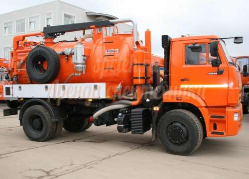 Илосос ДКТ-305